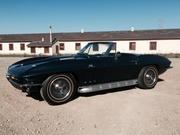 1966 CHEVROLET Chevrolet Corvette Convertible