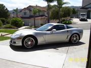 2007 Chevrolet Chevrolet Corvette Z06