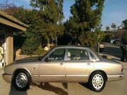 1998 Jaguar Jaguar XJ Base Sedan 4-Door