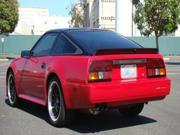 1986 Nissan 300zx Nissan 300ZX ZX