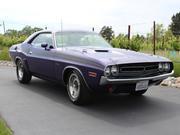 1971 dodge Dodge Challenger R/T