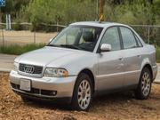 Audi A4 1.8L 1781CC l4